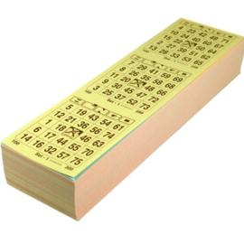 Bingo 1-75 Maxi