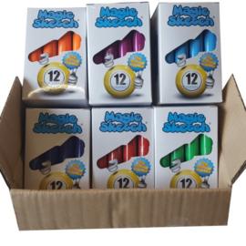 Markers Magic Sketch grootverpakking