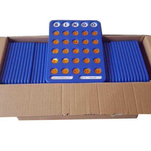 Schuifplankje 1-75 per set van 50 stuks