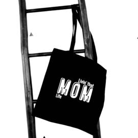 Mom life tas