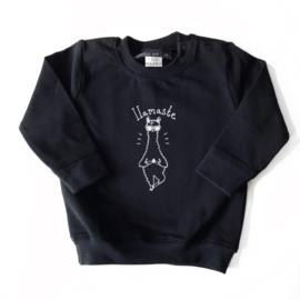 Llamaste sweater