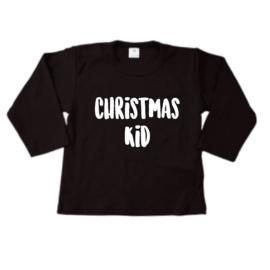 Christmas kid shirt