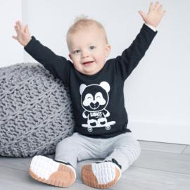 Badass panda shirt