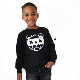 Dope bear sweater