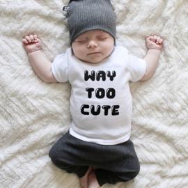Way too cute