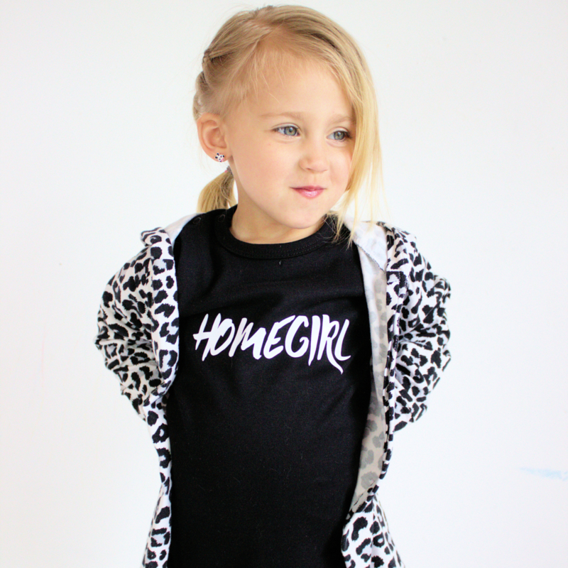 Homegirl