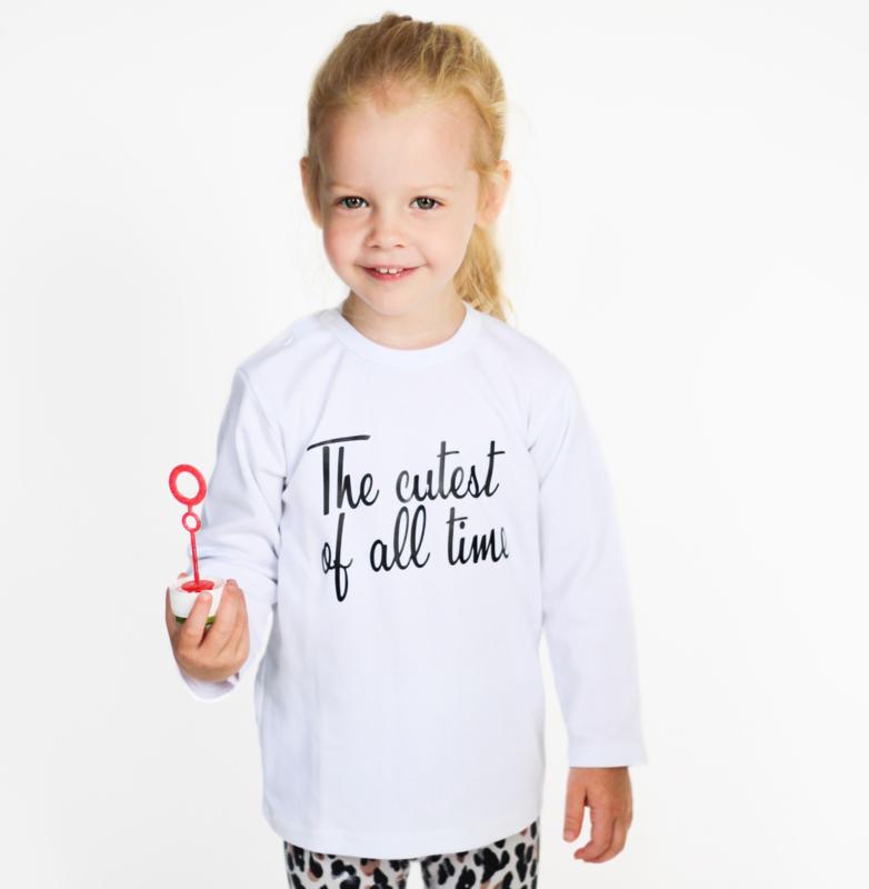 The cutest shirt