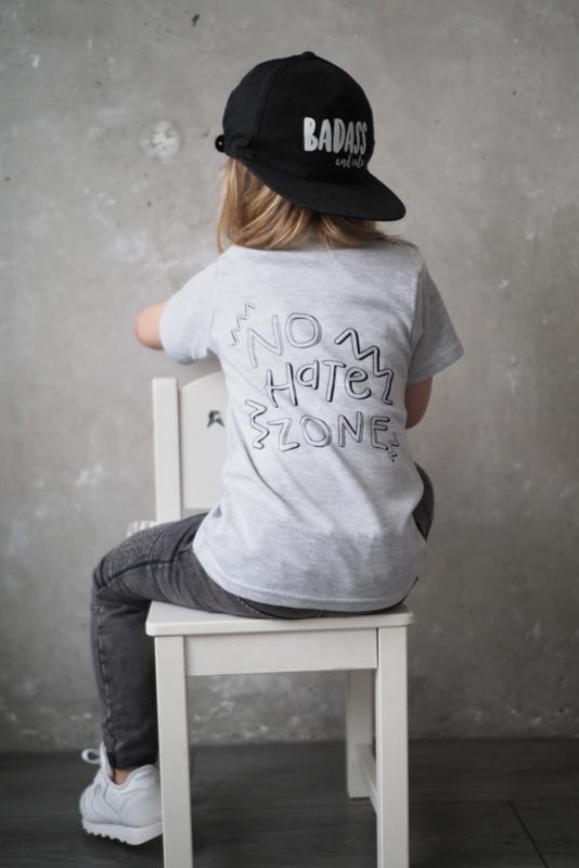 No hate zone shirt