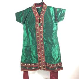 Berbers clothing boys and girls 2stuks
