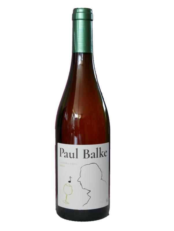 PAUL BALKE GORISKA BRDA BELO 2015