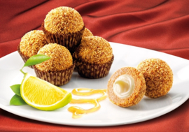Cake nuggets citroen 235g