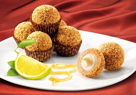 Cake nuggets citroen 235g