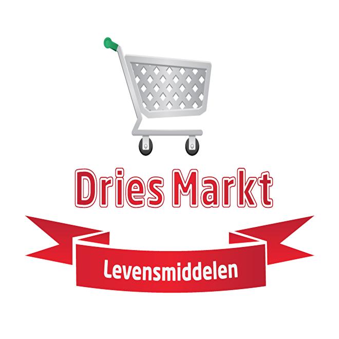 Dries markt