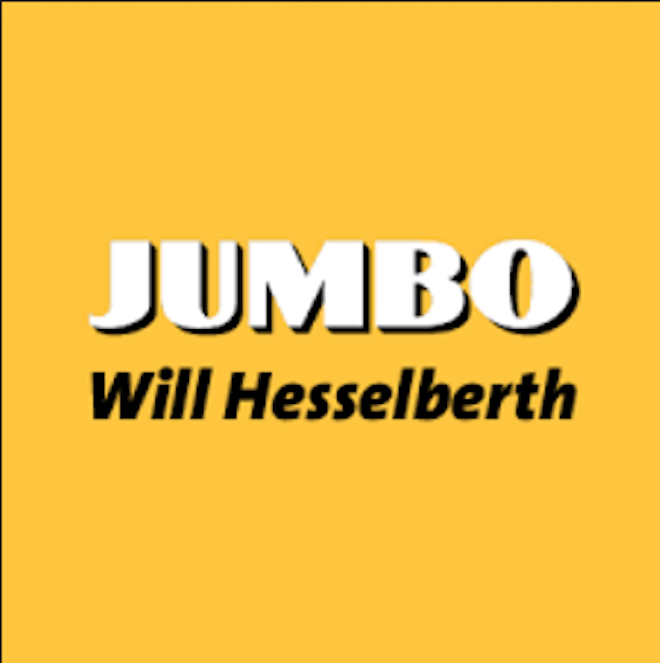 Jumbo Budel/ Will Hesselberth