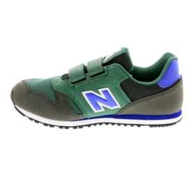 New Balance Sneakers 373 Groen