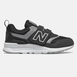 New Balance Sneakers 997H Black