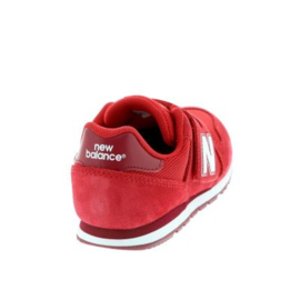 New Balance Sneakers 373 Rood