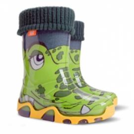 Regenlaarsjes Croc