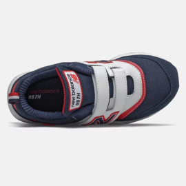 New Balance Sneakers 997H  Navy Red White