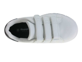 Beppi sneakers wit