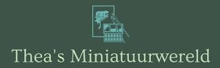Thea's Miniatuurwereld