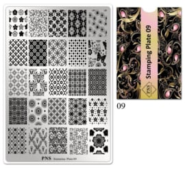 PNS Stamping Plate 09