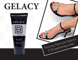 Gelacy Pedicure Special