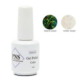 PNS Gelpolish Galaxy 3