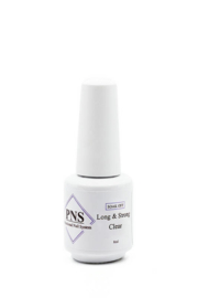 PNS Long & Strong CLEAR 8ml