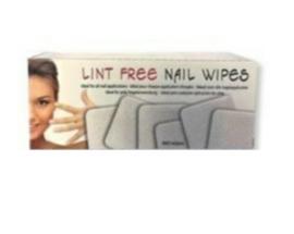 PNS Lint Free Nail Wipes