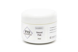 PNS Builder Gel NATURAL PINK 30ml