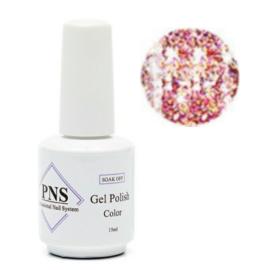 PNS Gelpolish Shiny Glitter 4027