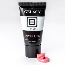 Gelacy Cover pink 30 ml