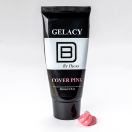 Gelacy Cover Pink 60 ml