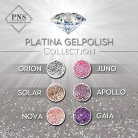 PNS Gelpolish Platina