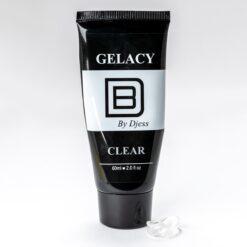Gelacy - By Djess Tubes 60 ml