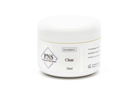 PNS Builder Gel CLEAR 30ml