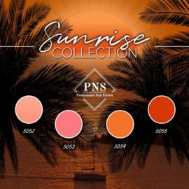 PNS Sunrise 5052 - 5055