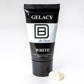 Gelacy White 30 ml