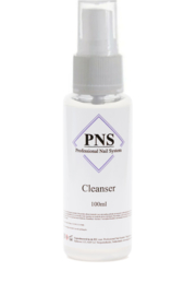 PNS Cleanser 100ml met spray dop