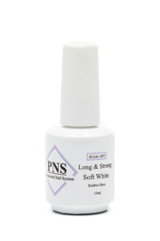 PNS Long & Strong SOFT WHITE 15ml