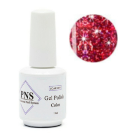 PNS Gelpolish Shiny Glitter 4030