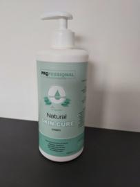 Natural Skin-Cure cream 500 ml - Cabine
