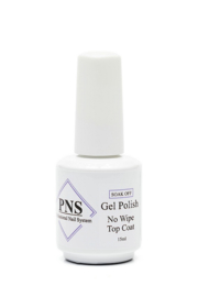 PNS No Wipe TopCoat 15ml