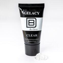 Gelacy - By Djess Tubes 30ml