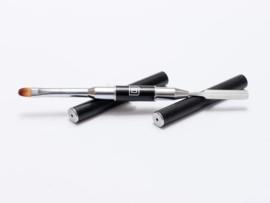 Gelacy Tool en penseel in één |