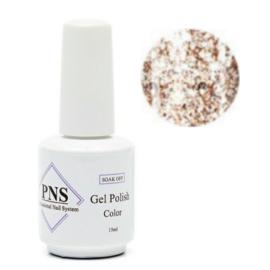 PNS Gelpolish Shiny Glitter 4033
