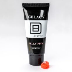 Gelacy Jelly Pink Tube 60 ml