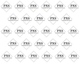 PNS Placemat Onderlegger