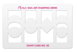 Moyra Shape Card 05